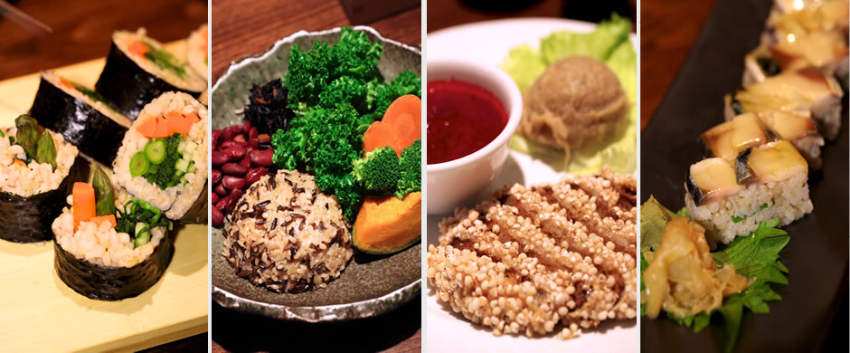 Souen macrobiotic natural organic food souen forumfinder Images